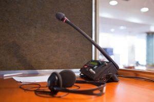 simultaneous interpretation-equipment rental at parklane africa