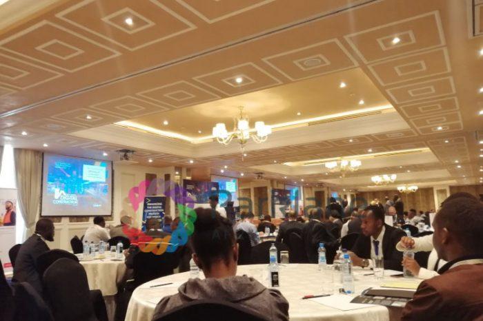 East Africa Digital Construction 2018