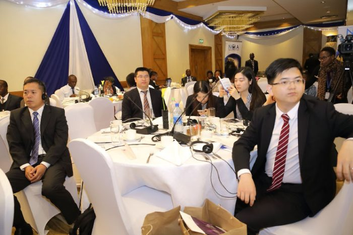 1st NCIA-ADR Conference 2018 by the National Centre for International Arbitration